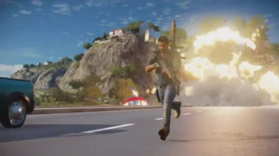 Just Cause 3 gets a release date and gameplay trailer at E3 2015