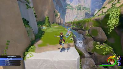 Kingdom Hearts 3 gets new gameplay trailer, showing off Tangled world