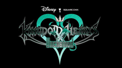 Kingdom Hearts Unchained Key mobile game coming to North America