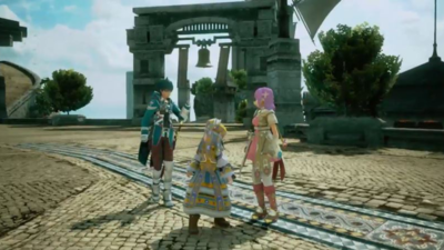 Star Ocean 5: Integrity and Faithlessness headed North America and Europe