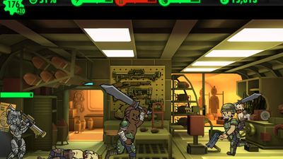 Fallout Shelter for Android could take 'a few months'