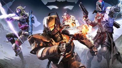 All of Destiny: The Taken King's new content detailed in new video