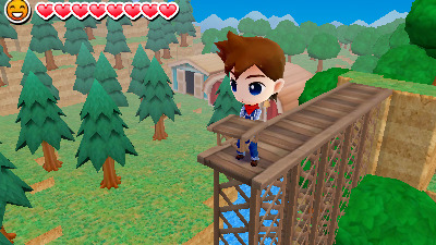 Harvest Moon: The Lost Valley DLC adds two prospective marriage candidates