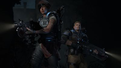 Check out these stunning Gears of War 4 screenshots straight out of E3