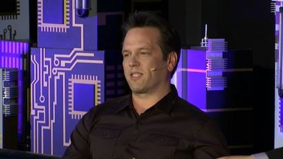 Microsoft's Phil Spencer announces Killer Instinct for PC and it's crossplatform