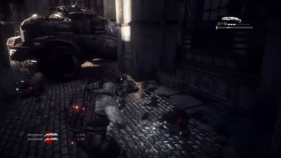 Gears of War: Ultimate Edition coming to PC