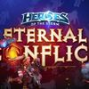 Heroes of the Storm first expansion, Eternal Conflict, revealed