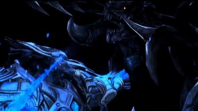 Free prologue missions releasing ahead of StarCraft 2: Legacy of the Void