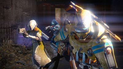 Destiny: The Taken King comes with extra content on PlayStation