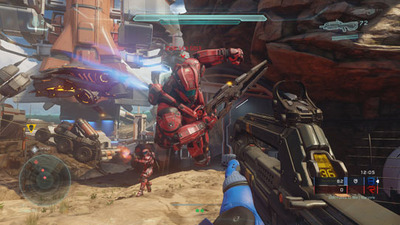 Halo 5: Guardians Limited and Collector's Editions detailed