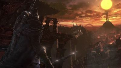 Dark Souls 3 is not the last game in the Souls series