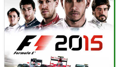f1 info and box art revealed