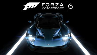 Forza Motorsport 6 to abandon microtransactions