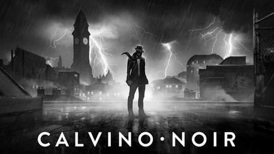 PS4 getting beautiful WWI-Era stealth-adventure game, Calvino Noir