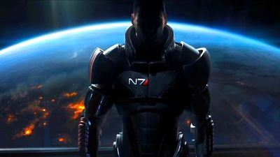EA struggled with new Mass Effect game versus a remaster