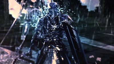 Dark Souls 3 is not being developed by the Bloodborne team