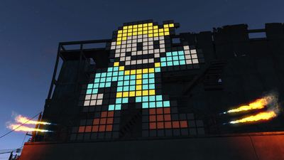 Fallout 4 PC mods will also be playable on PS4