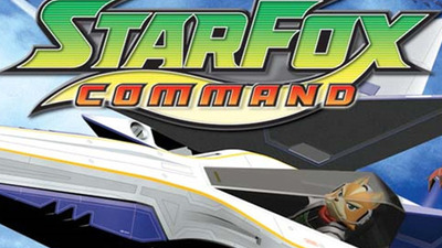 Star Fox Command flying to Wii U Virtual Console next week