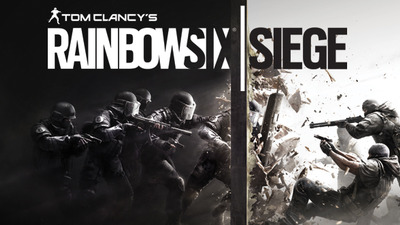 Here's how to sign up for Rainbow Six: Siege's closed beta