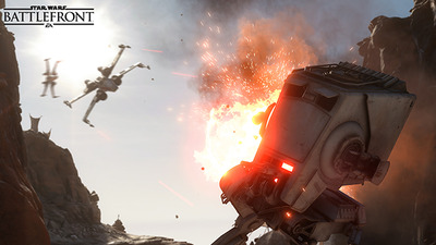 Star Wars Battlefront, Mirror's Edge Catalyst studio also working on third game