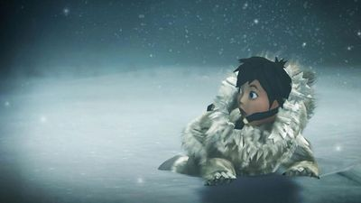 Never Alone making camp on Wii U next week