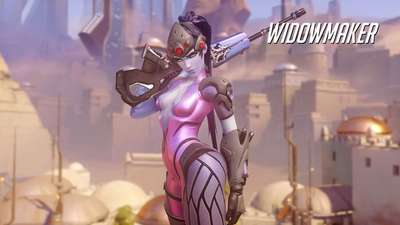 Blizzard Releases New Overwatch Gameplay Video