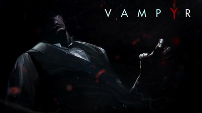 Life is Strange developer working on new RPG, Vampyr