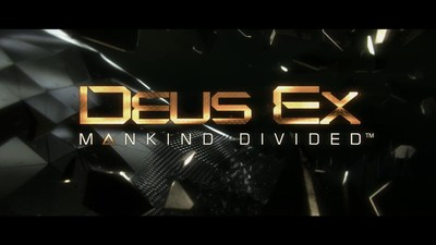 Deus Ex: Mankind Divided to Show 25 Minutes of Straight Gameplay