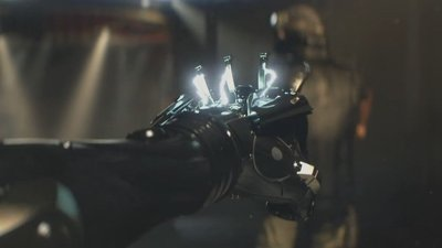 Deus Ex: Mankind Divided World Premiere Gameplay Demo Revealed