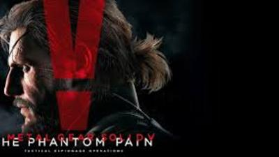 Metal Gear Solid 5: The PhantomPain E3 2015 stage demo