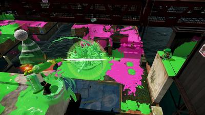 New Splatoon stage Bluefin Depot arrives tonight (tomorrow EU)