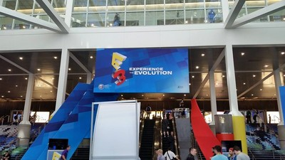 E3 2016 dates announced