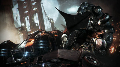 Review Roundup: Batman: Arkham Knight is as awesome as ever