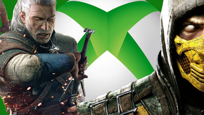 Buy an Xbox One, get a blockbuster game for free
