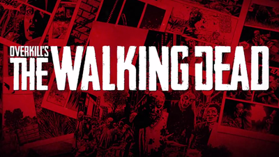 overkills walking deadnew trailer shows vr experience