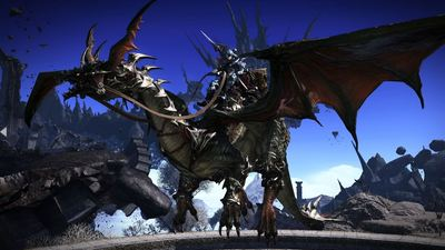 How to unlock Final Fantasy XIV: Heavensward Coming to Ishgard quest with location