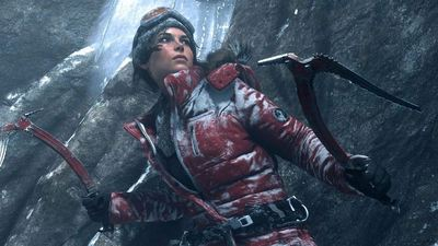 Rise of the Tomb Raider to have 3 times the content than previous game