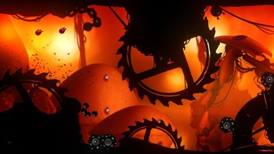 Badland GOTY Review