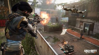 Call of Duty: Black Ops 3 gets new 13 minute gameplay video