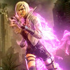 Phantom dust not cancelled but not being worked on, either