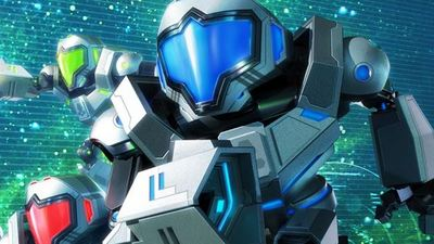 Why poor timing caused Metroid Prime: Federation Force's backlash