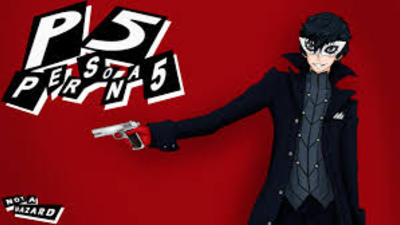 Persona 5 coming 2015