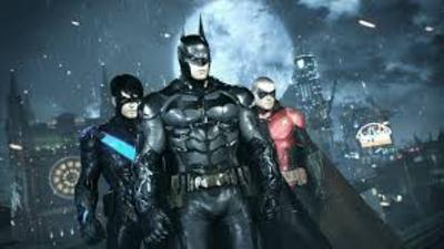 Top 5 hopes for Batman: Arkham Knight