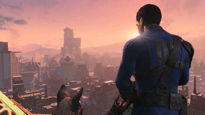 Fallout 4 resolution and frame rate 'not limited in any way' on PC