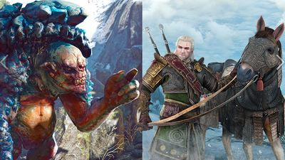 This week's free Witcher 3 DLC revealed: 'Skellige's Most Wanted' and Skellige Armor Set