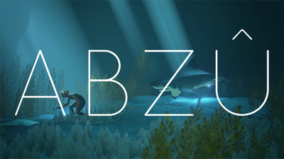 Abzu Preview: Making Underwater Levels Fun Again