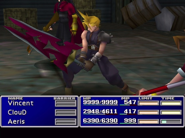 Square Enix clarifies Final Fantasy 7 PC-to-PS4 port ...