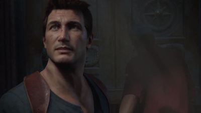 Uncharted 4 gameplay demo hid an awesome easter egg