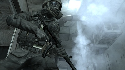 "Call Of Duty publisher ""thinks a lot"" about remasters"