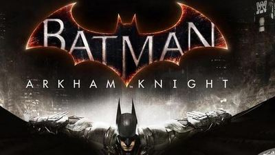 Batman: Arkham Knight is broken on PC